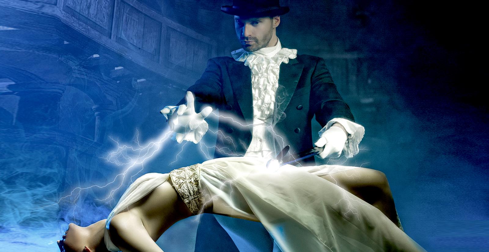 Encore - Magicians